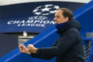 What Thomas Tuchel did with Chelsea fans outside Stamford Bridge after win over Real Madrid