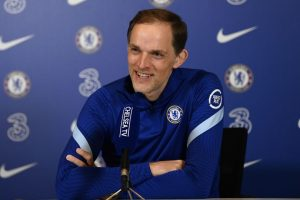 Thomas Tuchel sends Roman Abramovich message after Chelsea qualify for Champions League final