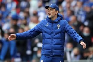 Full Chelsea squad revealed for top-four clash vs Leicester City as Tuchel drops team news hints