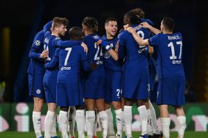 Full Chelsea squad revealed for Man City showdown as Tuchel faces late decision