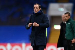 Thomas Tuchel has discovered his latest Chelsea undroppable following late win against Man City