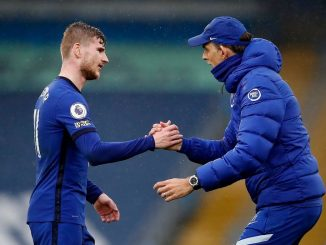 Timo Werner eyes return as Thomas Tuchel shown Chelsea's most dangerous tactic with statistics
