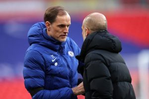 The differences between Thomas Tuchel and Pep Guardiola and who will earn Champions League glory
