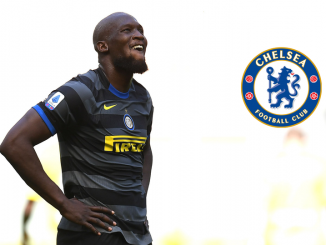 Romelu Lukaku Won't Decline Chelsea Inter Found Out Only 72 Hours Ago, Italian Media Report