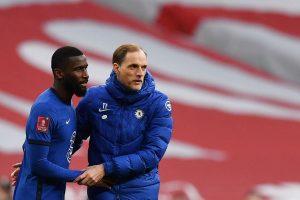 Antonio Rudiger drops hint over Thomas Tuchel's Chelsea team selection vs Real Madrid