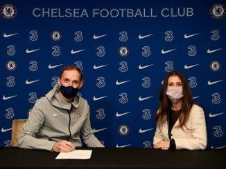Marina Granovskaia has solved Thomas Tuchel's problem at Chelsea with £71m transfer