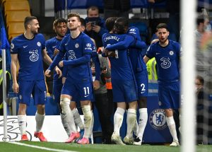 Werner To Lead The Line, Havertz Starts   3-4-3 Chelsea Predicted Line-Up Vs Man City