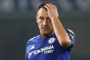 John Terry: Managing Chelsea is my 'end goal' Tottenham is the one job I'd never take