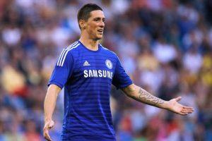 Former Chelsea striker Fernando Torres drops surprise return hint