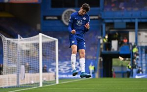 Jurgen Klopp will regret allowing Chelsea to sign £63million ace unchallenged