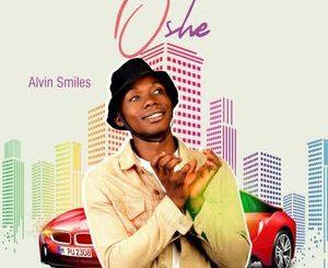 Alvin Smiles – Oshe Mp3