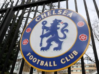 Done deal: Chelsea finalize young striker signing today