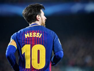 Lionel Messi representatives contacted Chelsea over possible transfer