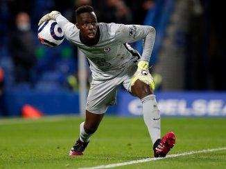What Edouard Mendy did against Aston Villa to prove he will be as important as Romelu Lukaku