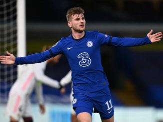 Tactics and Transfers: In defence of Chelsea's Timo Werner