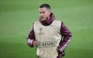 Chelsea cleared to have a free run at Eden Hazard