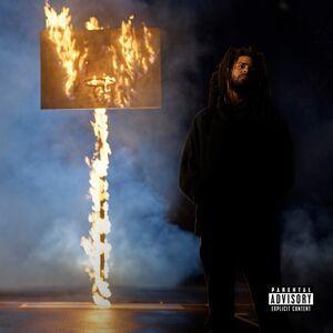 J. Cole – The Off-Season Album