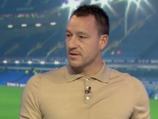 Chelsea legend John Terry warns club about 'underrated' Leicester star ahead of FA Cup final