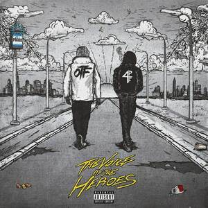 Lil Baby Ft. Lil Durk – Voice of the Heroes Mp3