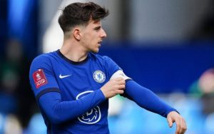 Mason Mount wins Chelsea Player of the Year