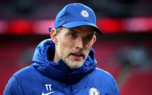 Chelsea's two most dangerous players don't get in Thomas Tuchel's team