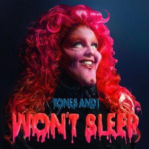 Tones and i – Won't Sleep Mp3