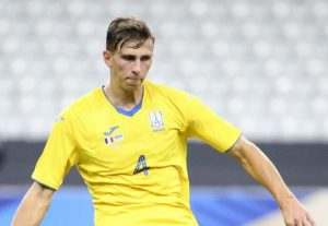 Chelsea One Step Away From Capturing Ukraine International