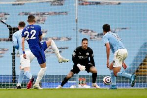 Ziyech has spotted Man City's weakness that Chelsea can exploit in final