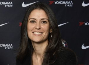 Marina Granovskaia is close to completing Chelsea's first transfer deal ahead of summer window