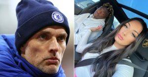Tammy Abraham's Girlfriend blast Thomas Tuchel After FA Cup Final Snub