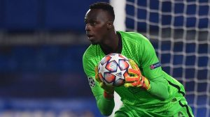 Edouard Mendy avoids Bobby Reid tactic to record another Chelsea clean sheet