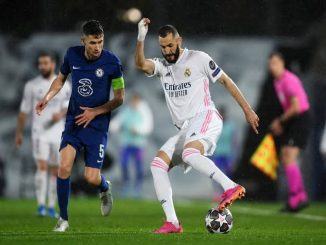 Chelsea vs Real Madrid 2-0 – Highlights