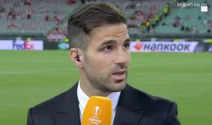 Cesc Fabregas sends message to Chelsea after win over Real Madrid