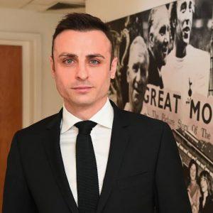 Dimitar Berbatov states his prediction for Man City v Chelsea