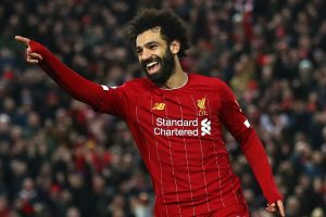 Mohamed Salah send message to Chelsea amid Liverpool transfer rumours