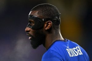 Antonio Rudiger send message to Daniel Amartey after Chelsea 'punish' Leicester for FA Cup incident