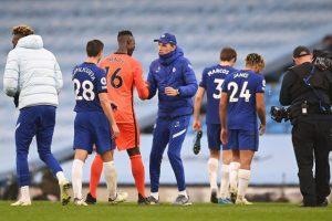 Thomas Tuchel reveals the half-time team talk that inspire Chelsea to win Man City