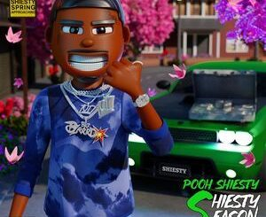 Pooh Shiesty Ft. Lil Baby – Welcome To The Riches Mp3