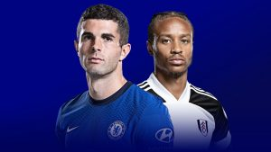 Chelsea team news: Expected 3-4-3 for Fulham with Rudiger out