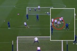 Timo Werner's Shooting In Chelsea Training Ahead Of Champions League Final Goes Viral
