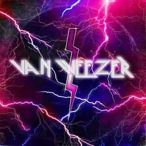 Weezer – Van Weezer Album