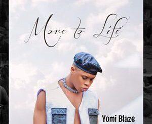 Yomi Blaze – Sleepless Night Mp3