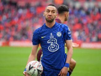 Chelsea target £60m Hakim Ziyech replacement as Mikel Arteta makes Arsenal stance clear