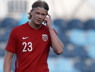 Pep Guardiola has already warned Chelsea of the risk that comes with signing Erling Haaland
