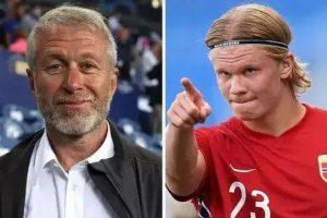 Chelsea ready to pay £154.5m for Erling Haaland if Borussia Dortmund reject swap deal