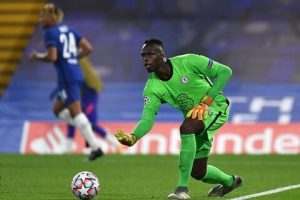 'A complete player': Edouard Mendy hails Chelsea teammate who has been 'amazing'