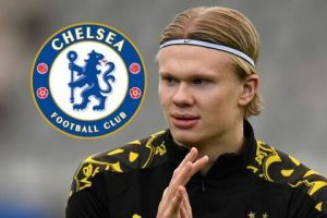 Erling Haaland to Chelsea opens back up with him being their 'main goal' this summer