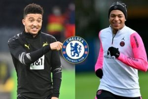 Chelsea already have a £106m player who is more valuable than Kylian Mbappe and Jadon Sancho