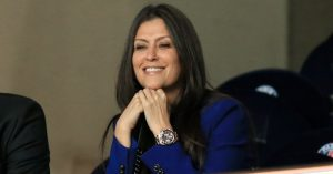 Marina Granovskaia is in talks to complete Chelsea's fifth transfer deal of the summer window