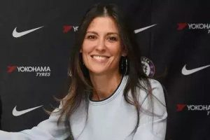 Marina Granovskaia handed boost to complete £31.5m Chelsea transfer deal